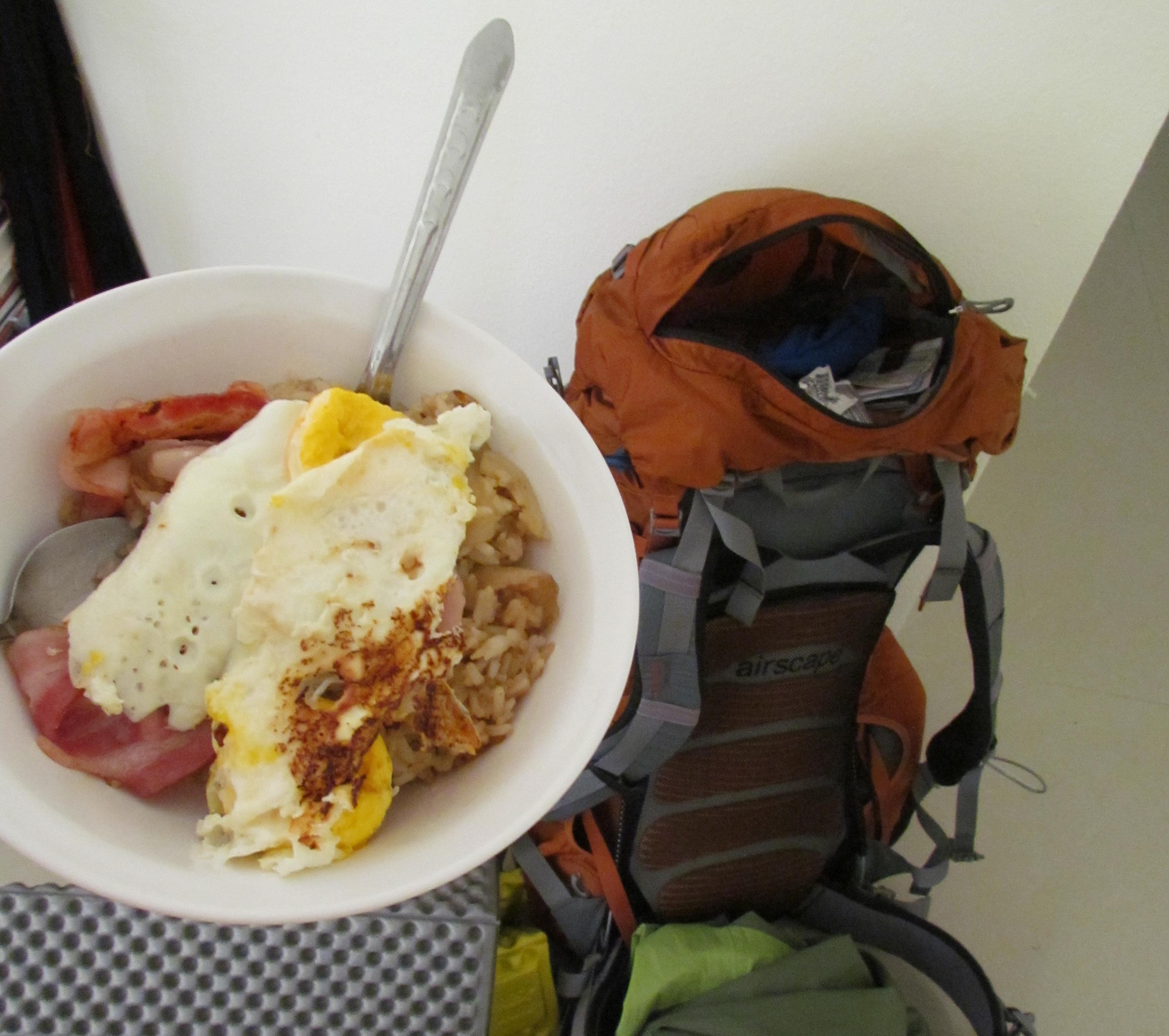 Breakfast at Joes