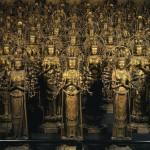 三十三間堂仏像