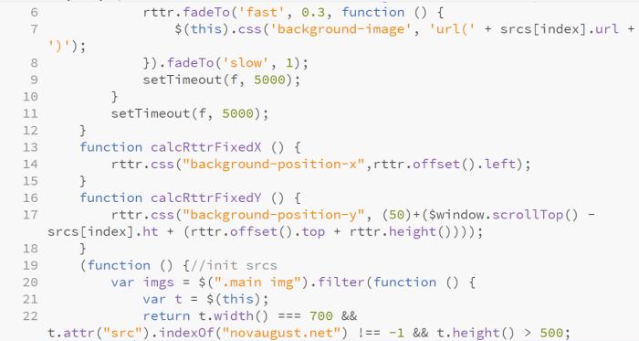 "Rttr ""ritter"" source code"